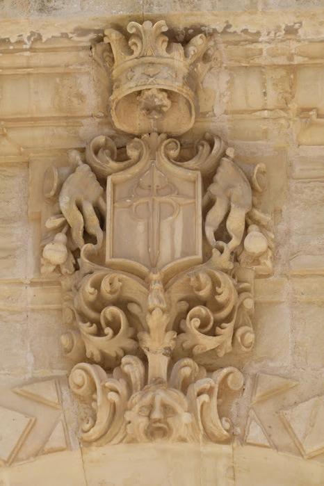 Монастырь де Уклес/ Monasterio de Ucles 54414