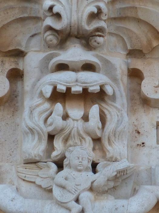 Монастырь де Уклес/ Monasterio de Ucles 30165
