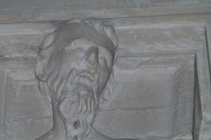 Монастырь де Уклес/ Monasterio de Ucles 18932