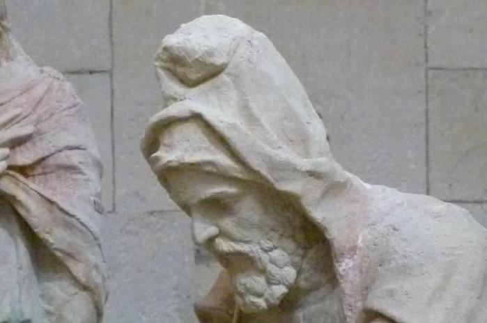 Монастырь де Уклес/ Monasterio de Ucles 79529