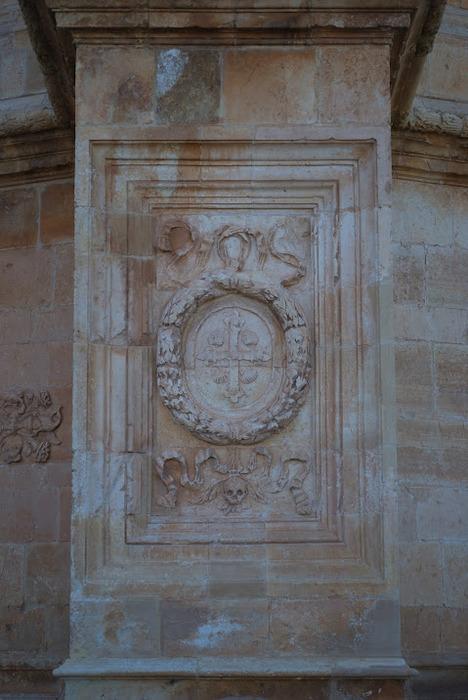 Монастырь де Уклес/ Monasterio de Ucles 24996