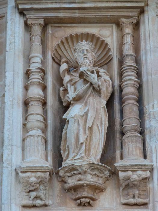 Монастырь де Уклес/ Monasterio de Ucles 58923