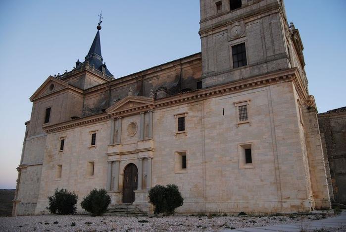 Монастырь де Уклес/ Monasterio de Ucles 20999