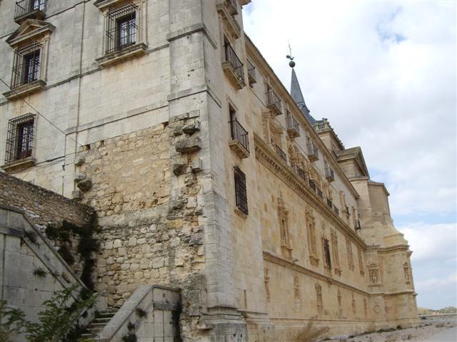Монастырь де Уклес/ Monasterio de Ucles 74822