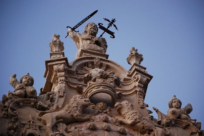 Монастырь де Уклес/ Monasterio de Ucles 60535