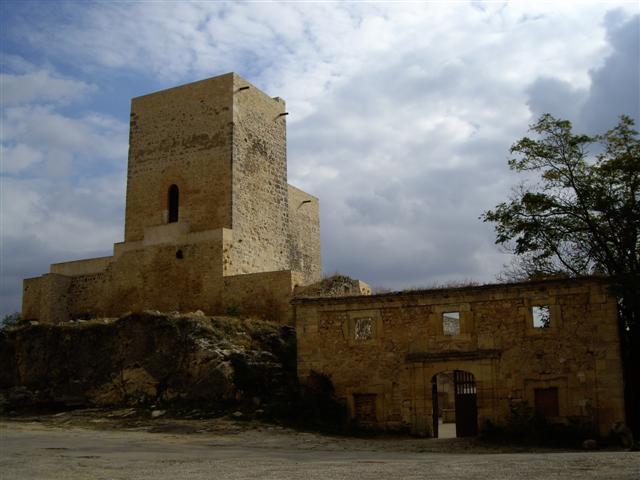 Монастырь де Уклес/ Monasterio de Ucles 23332