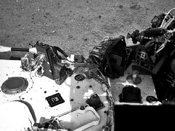 Амер.аппарат на Марсе работает от русской техники (352x264, 45Kb)