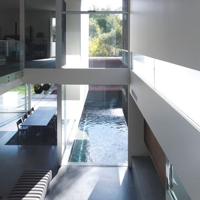 Австралийский частный дом в стиле минимализм 6 (700x700, 89Kb)