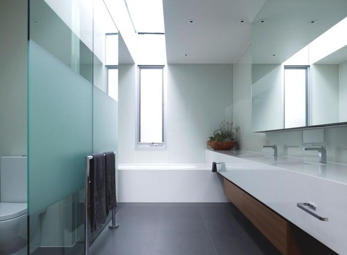 Австралийский частный дом в стиле минимализм 8 (700x514, 45Kb)