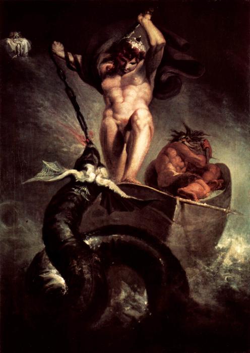 Борьба Тора с мировым змеем (Johann Heinrich Fussli)/4711681_Borba_Tora_s_mirovim_zmeem_Johann_Heinrich_Fussli (496x700, 271Kb)