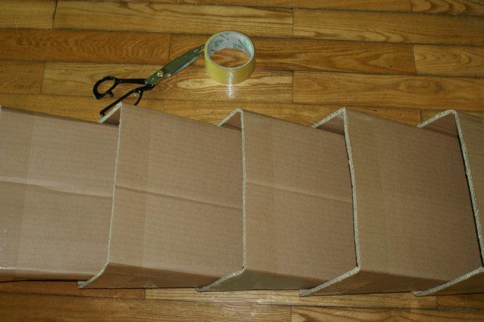 Ideas para el hogar zapatera paso a paso for Como hacer una zapatera de madera paso a paso