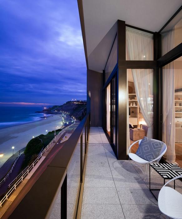 квартира на побережье фото (583x700, 250Kb)