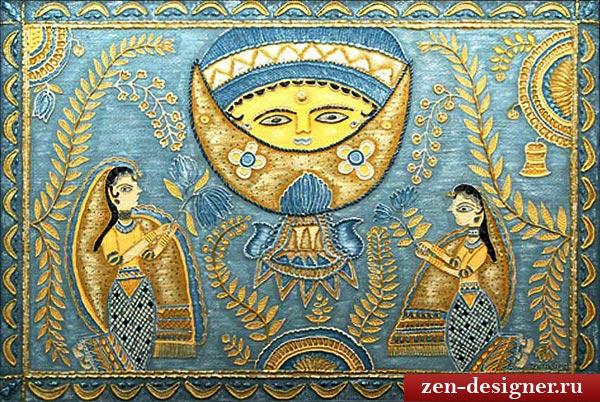 madhubani-painting-15 (600x402, 106Kb)