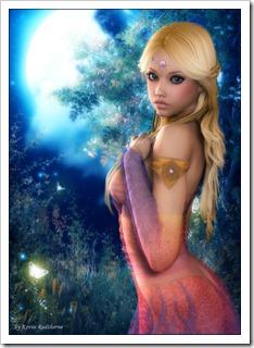 Богиня Любви и Красоты - Афродита