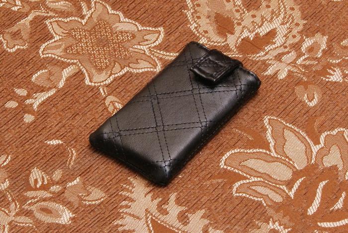 Как сделать чехол на телефон самому из кожи