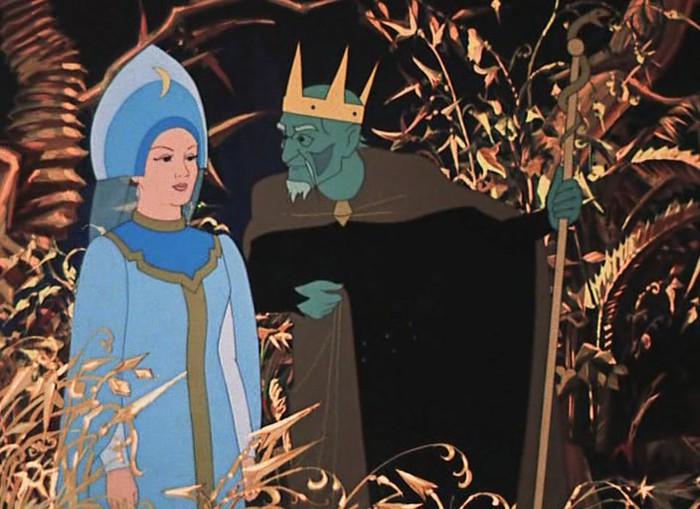 мультфильм сказка о царе салтане на ютубе