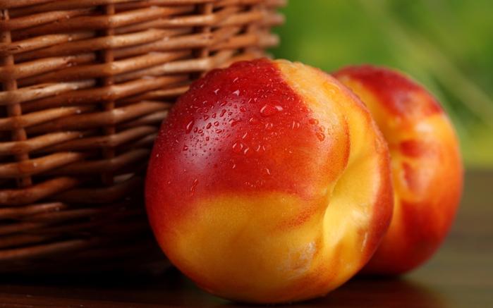 В Европе соберут больший урожай нектаринов и персиков