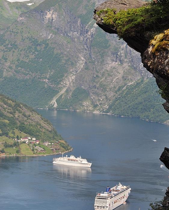 Норвегия.6 (562x700, 234Kb)