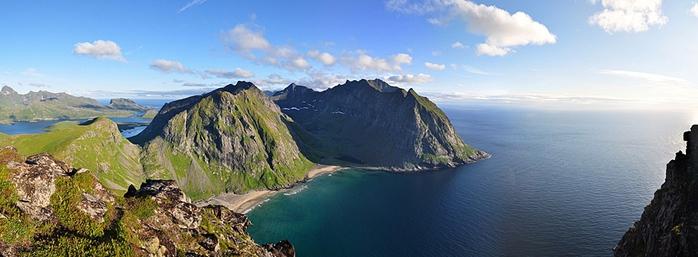 Норвегия (700x257, 101Kb)