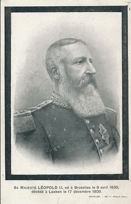 how does king leopold ii of Leopold ii, king of the belgians and de facto owner of the congo free state from 1885 to 1908 leopold used the title sovereign king as ruler of the congo free state he appointed the heads of the three departments of state: interior, foreign affairs and finances read more.