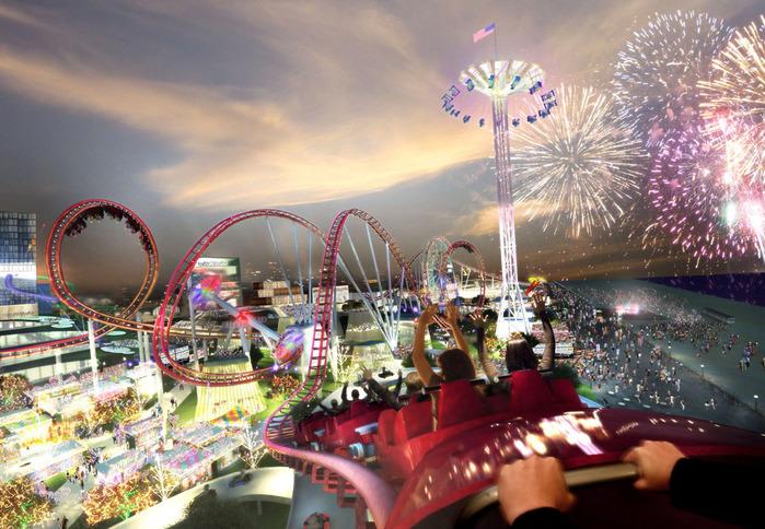 ConeyIsland-Rollercoaster (700x484, 170Kb)