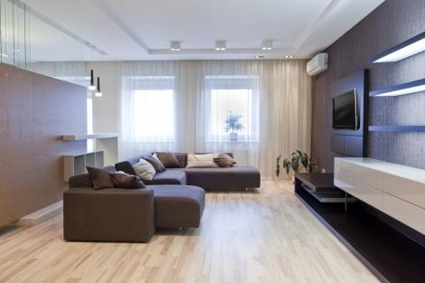 Дизайн зала 15 кв фото