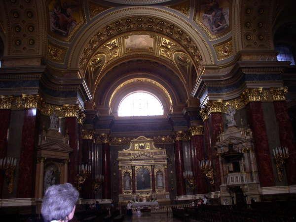 Собор Св.Иштвана1 (600x449, 51Kb)