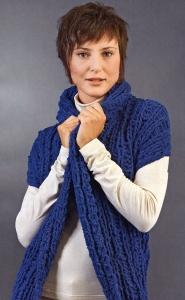 шарф-жилет (185x300, 61Kb)