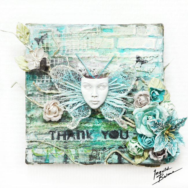 thank you - with resin mask - blog size w wm (650x650, 436Kb)