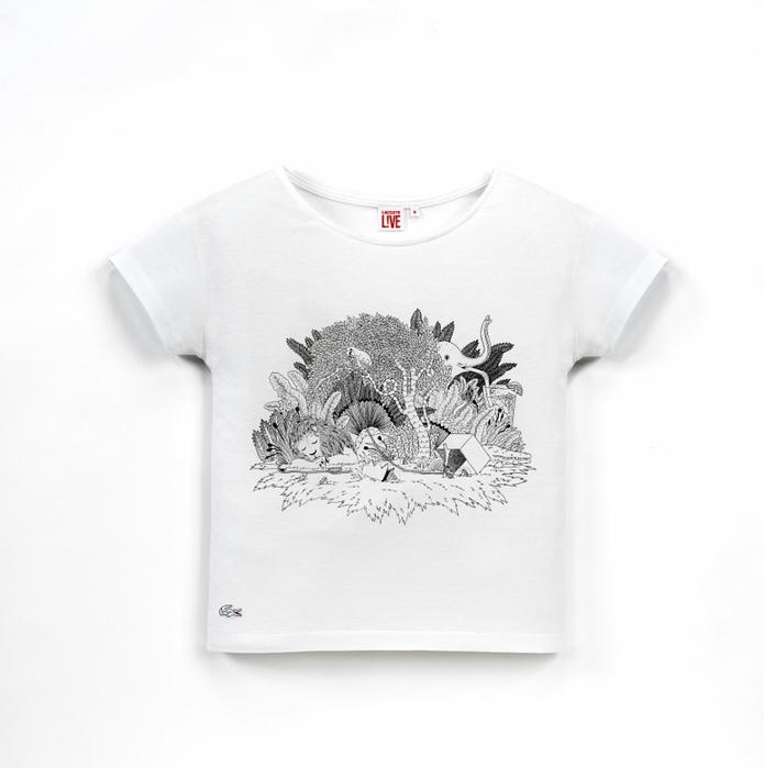 011_LACOSTE_LIVE_X_Micah_Lidberg-womens_tee-shirt (795x800) (695x700, 106Kb)