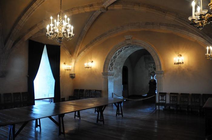 Замок По - Родовой замок Бурбонов 35022