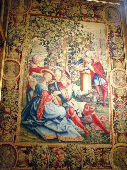 Замок По - Родовой замок Бурбонов 56481