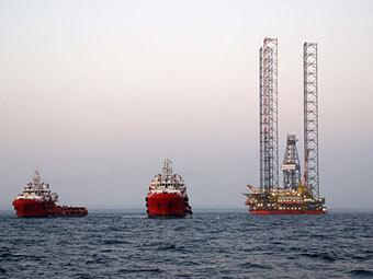 Буровая на Чёрном море (340x255, 16Kb)