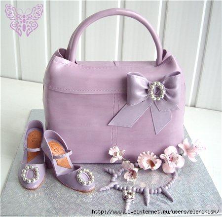 Купить сумку в форме шоколада