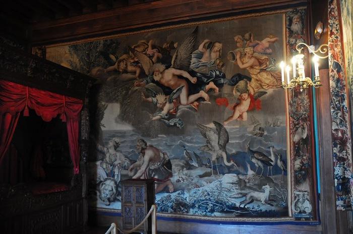 Замок По - Родовой замок Бурбонов 78313