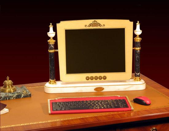 компьютер Людовик XVI фото (550x427, 44Kb)