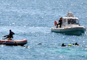 Крушение судна с беженцами в Турции (300x207, 48Kb)