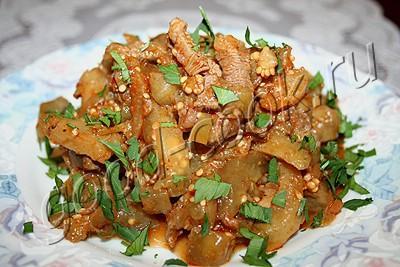 салат баклажан с мясом (600x467, 26Kb)