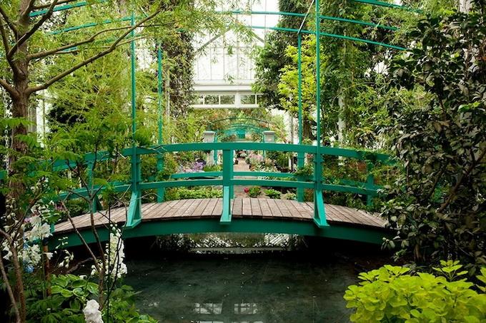 сады Клода Моне10 (680x453, 211Kb)