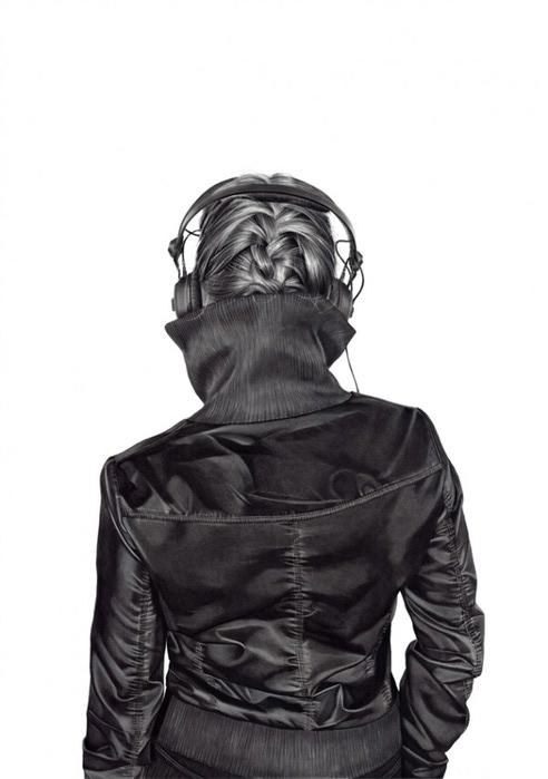 угольные портреты3 (492x700, 50Kb)