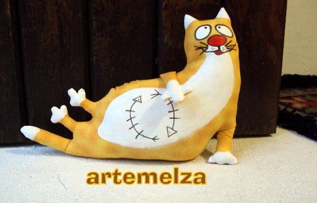 artemelza - gato feliz - -30[6] (1) (620x397, 83Kb)