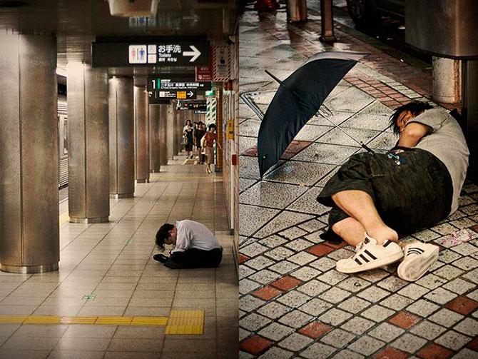 спящие на улицах японцы фото 9 (670x503, 110Kb)