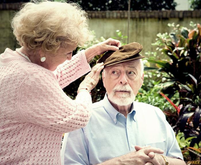 Проблемы со сном и болезнь Альцгеймера