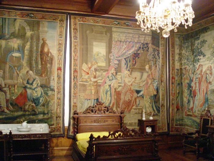 Замок По - Родовой замок Бурбонов 63645