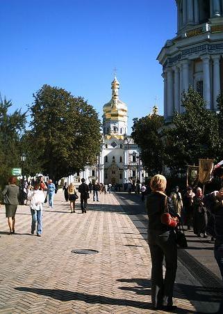 Киево Печерская Лавра 2 (321x451, 39Kb)