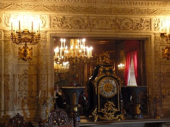 Замок По - Родовой замок Бурбонов 25369