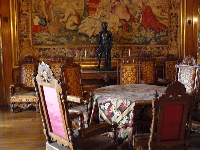 Замок По - Родовой замок Бурбонов 52269