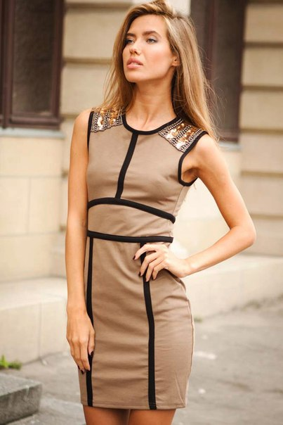 модные платья 2013 фото (403x604, 42Kb)