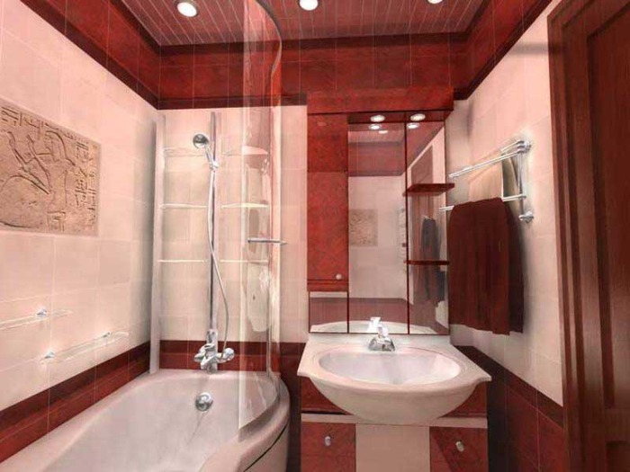 Как самой создать дизайн комнаты
