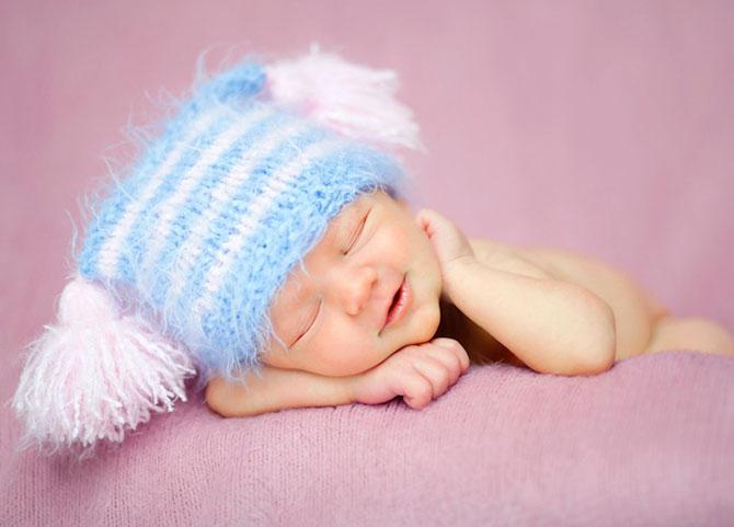 смешные фото спящих малышей 3 (670x481, 43Kb)